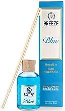 Voňavky, Parfémy, kozmetika Breeze Diffusore Blue - Aromatický difúzor