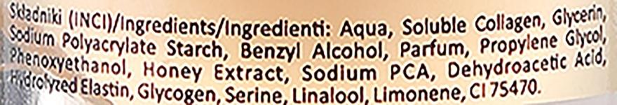 Pleťové gélové sérum - Nacomi Collagen Gel Anti-aging — Obrázky N3