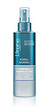 """Voňavky, Parfémy, kozmetika Dvojfázový sprej na telo """"Minerály z Mŕtveho mora"""" - Lirene Mineral Collection Body Spray"""