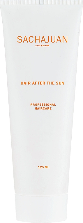 Prostriedok na vlasy po slnku - Sachajuan Sachajuan Hair After The Sun — Obrázky N1