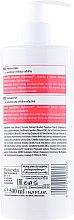 Melounová balzam pre telo - Bielenda Professional Body Program Watermelon Body Lotion — Obrázky N2