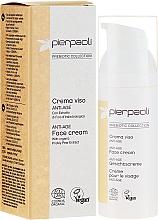 Krém na tvár proti vráskam - Pierpaoli Prebiotic Collection Anti-Age Face Cream — Obrázky N1