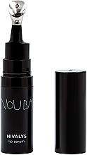 Voňavky, Parfémy, kozmetika Sérum na pery - NoUBA Lip Serum Nivalys