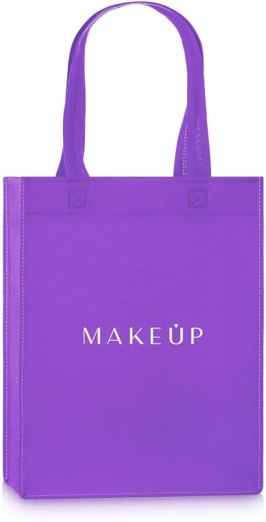 """Nákupná taška, fialová """"Springfield"""" - MakeUp Eco Friendly Tote Bag"""