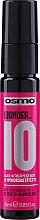 Voňavky, Parfémy, kozmetika Sprej na vlasy na báze keratínu - Osmo Wonder 10 Leave-In Treatment (mini)