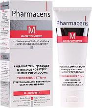 Voňavky, Parfémy, kozmetika Balzám redukujúci strie - Pharmaceris M Tocoreduct Forte Stretch Mark Reduction Balm