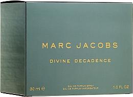Voňavky, Parfémy, kozmetika Marc Jacobs Divine Decadence - Parfumovaná voda