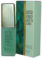 Voňavky, Parfémy, kozmetika Alyssa Ashley Green Tea Essence - Toaletná voda