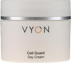 Voňavky, Parfémy, kozmetika Omladzujúci denný krém - Vyon Cell Guard Day Cream