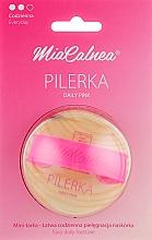 Voňavky, Parfémy, kozmetika Okrúhly pilník na nohy - MiaCalnea Pilerka Daily Pink