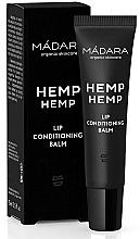 Voňavky, Parfémy, kozmetika Balzam na pery - Madara Cosmetics Hemp Hemp Lip Balm