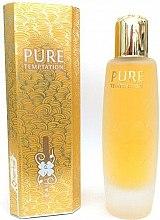 Voňavky, Parfémy, kozmetika Omerta Pure Temptation - Parfumovaná voda