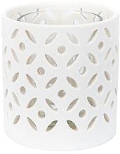 Voňavky, Parfémy, kozmetika Svietnik na votívnu sviečku - Yankee Candle Ceramic Circle Votive Holder