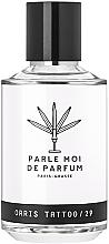 Voňavky, Parfémy, kozmetika Parle Moi De Parfum Orris Tattoo/29 - Parfumovaná voda