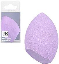 Voňavky, Parfémy, kozmetika Špongia na make-up, fialová - Tools For Beauty Olive 2 Cut Makeup Sponge Purple