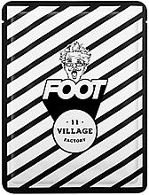 Voňavky, Parfémy, kozmetika Hydratačná maska na nohy vo forme ponožiek - Village 11 Factory Relax Day Foot Mask