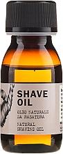 Prírodný olej na holenie - Nook Dear Beard Shave Oil — Obrázky N1