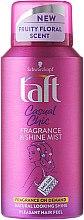 Sprej na vlasy osviežujúci - Schwarzkopf Taft Casual Chic Fragrance & Shine Mist — Obrázky N1