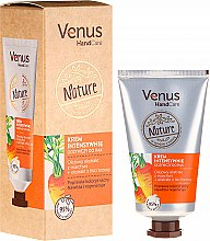 Voňavky, Parfémy, kozmetika Intenzívny výživný krém na ruky - Venus Nature