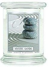 Voňavky, Parfémy, kozmetika Vonná sviečka v tube - Kringle Candle Mystic Sands