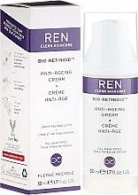 Voňavky, Parfémy, kozmetika Krém proti starnutiu - Ren Bio Retinoid Anti-Ageing Cream