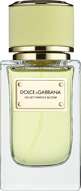Dolce & Gabbana Velvet Mimosa Bloom - Parfumovaná voda