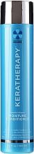 Voňavky, Parfémy, kozmetika Zvlhčujúci kondicionér - Keratherapy Moisture Conditioner