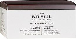 Voňavky, Parfémy, kozmetika Intenzívne regeneračné sérum na vlasy - Brelil Bio Treatment Reconstruction Intensive Serum
