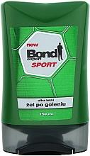 Voňavky, Parfémy, kozmetika Gél po holení - Pharma CF Bond Expert Sport After Shave Gel