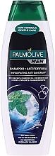 Voňavky, Parfémy, kozmetika Šampón na vlasy - Palmolive Men Invigorating Shampoo