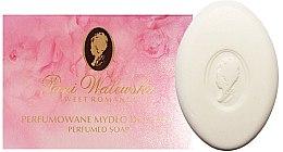 Voňavky, Parfémy, kozmetika Pani Walewska Sweet Romance - Parfumované mydlo