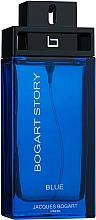 Voňavky, Parfémy, kozmetika Bogart Bogart Story Blue - Toaletná voda