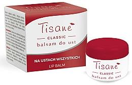 Voňavky, Parfémy, kozmetika Balzam na pery - Farmapol Tisane Classic Lip Balm