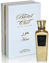 Voňavky, Parfémy, kozmetika Blend Oud Hour - Parfumovaná voda