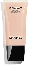 Voňavky, Parfémy, kozmetika Scrub na telo - Chanel Le Gommage Gel Exfoliant