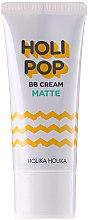 Voňavky, Parfémy, kozmetika Krém na matovanie BB - Holika Holika Holi Pop BB Cream