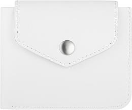 Voňavky, Parfémy, kozmetika Biela peňaženka v darčekovom balení Classy - Makeup Bi-Fold Wallet White