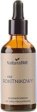 Voňavky, Parfémy, kozmetika Olej rakytníkový - NaturalME