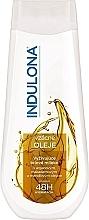Voňavky, Parfémy, kozmetika Vyživujúce telové mlieko s olejmi - Indulona Nourishing Body Milk With Rare Oils