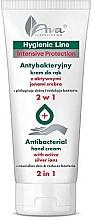 Voňavky, Parfémy, kozmetika Krém na ruky - Ava Laboratorium Hygienic Line Hand Cream With Active Silver Ions
