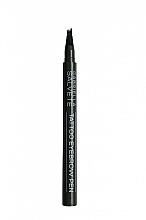 Voňavky, Parfémy, kozmetika Automatická ceruzka na obočie - Gabriella Salvete Tattoo Eyebrow Pen