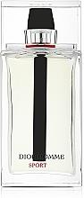Voňavky, Parfémy, kozmetika Dior Homme Sport 2017 - Toaletná voda