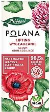 """Voňavky, Parfémy, kozmetika Omladzujúce sérum """"Lifting a vyhladenie"""" - Polana"""