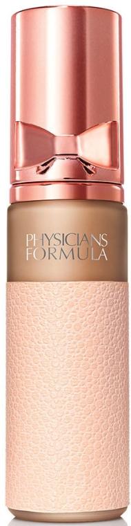 Tonálnych základ - Physicians Formula Nude Wear Touch of Glow Foundation