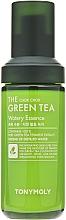 Voňavky, Parfémy, kozmetika Esencia na tvár - Tony Moly The Chok Chok Green Tea Watery Essence