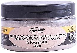 Voňavky, Parfémy, kozmetika Hlinená maska na tvár a vlasy - Arganour Morrocan Volcanic Clay Powder