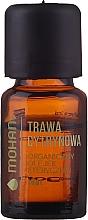 Voňavky, Parfémy, kozmetika Organický éterický olej Citrónová tráva - Mohani Oil