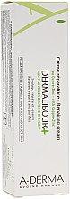 Voňavky, Parfémy, kozmetika Antibakteriálny krém s ovseným extraktom Realba - A-Derma Dermalibour+ Creme
