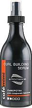 Voňavky, Parfémy, kozmetika Sérum na vytváranie kučier - Cafe Mimi Curl Building Serum