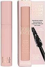 Voňavky, Parfémy, kozmetika Maskara - Doll Face Fast Faux Extreme Volume Mascara
